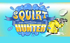 photo Squirt Hunter